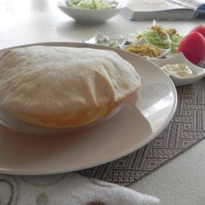 въздушен хляб за придирчиви деца