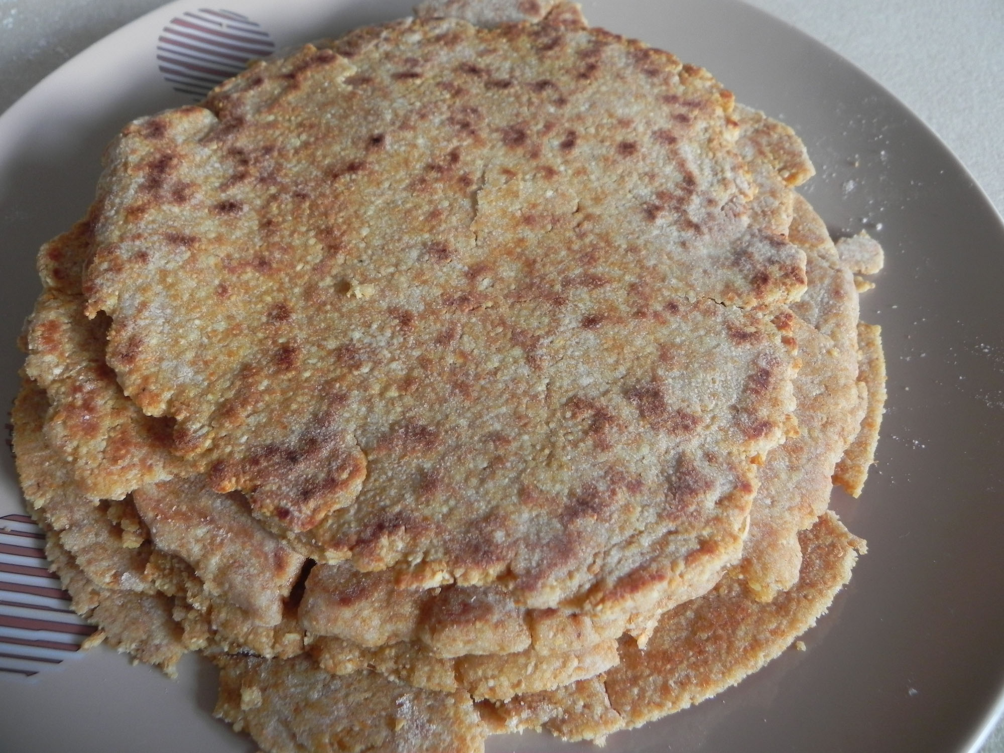 Ancient roman flat bread | Foodie-Lifestyle