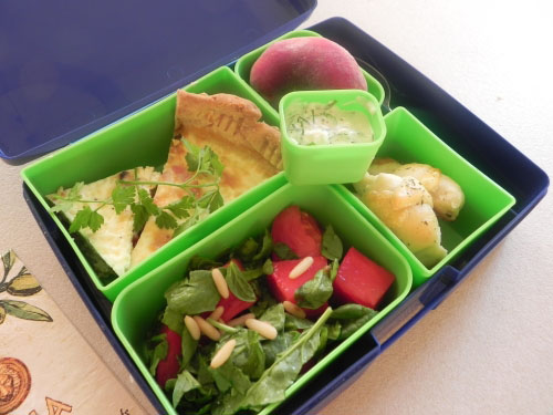 Lunchbox Menu_Quiche Lorraine