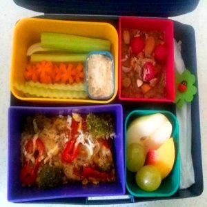 lunchbox menu_пица