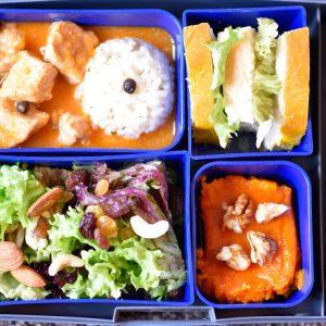 Lunchbox menu_Винен кебап