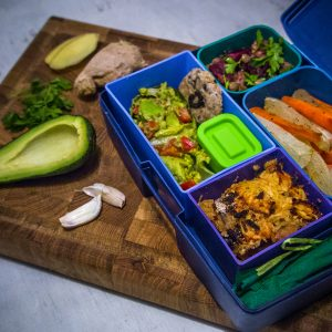 Lunchbox contest