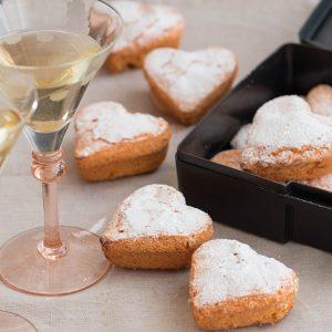 biscuit roses de reims