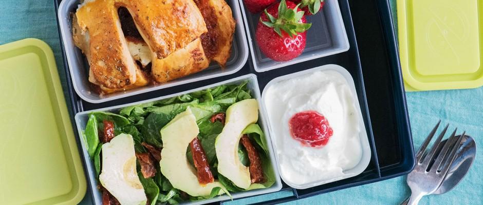 lunchbox for kids_bolognese