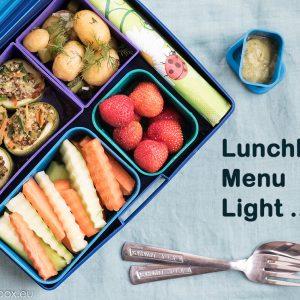 lunchbox detox menu
