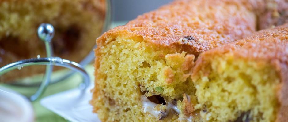 medeira cake