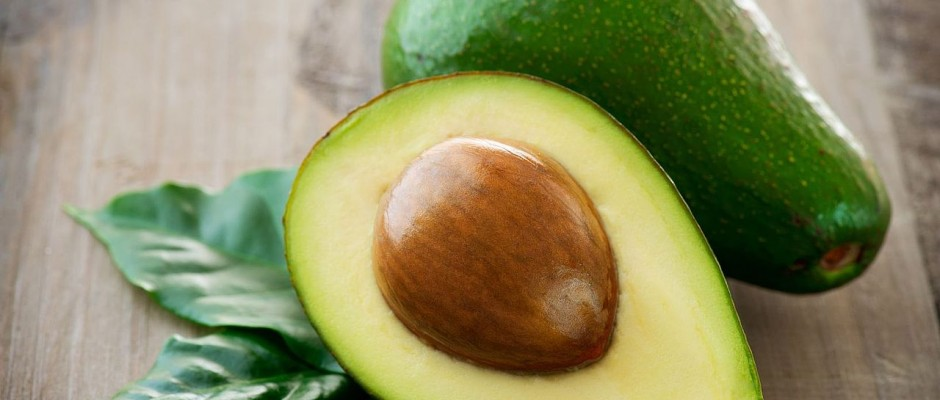 Best recipes with avocado