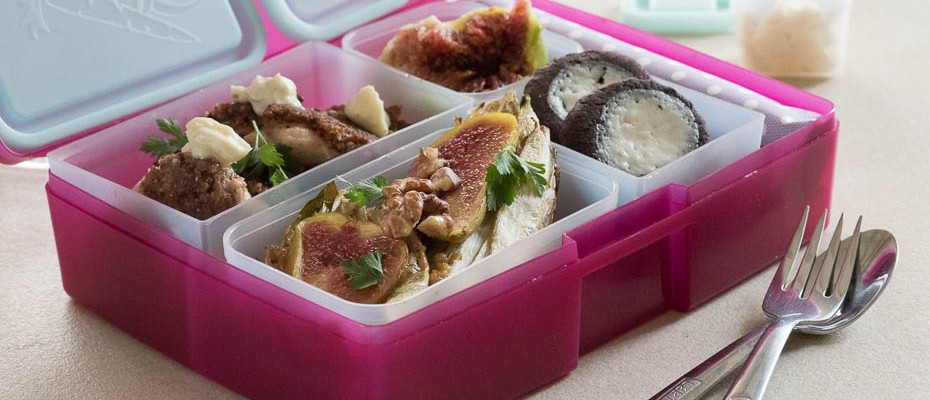 Lunchbox menu_chicken with figs