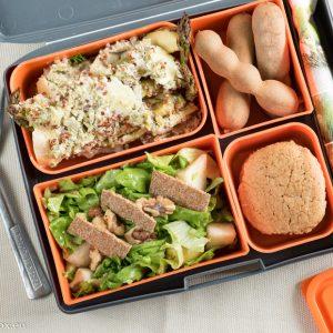 Lunchbox menu Перфектна порция