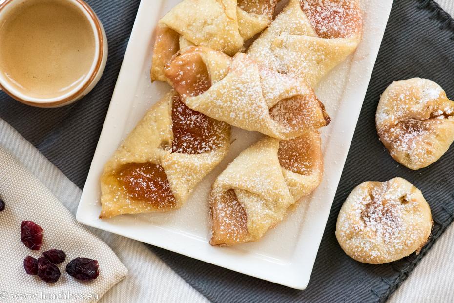 Haribo biscuits