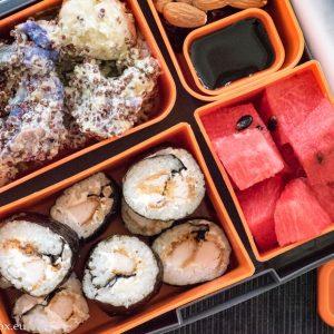 Lunchbox-menu-sushi
